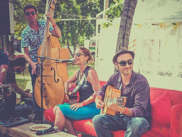 photographie par Gko Prod Reunion tempo concert festival