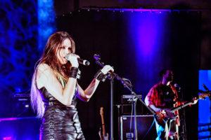 photographie par Gko Prod Reunion rock concert