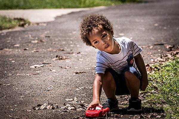 photographie par Gko Prod Portait enfants