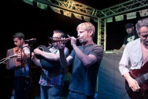 photographie par Gko Prod concert reunion bretagne