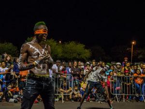 photographie par Gko Prod Reunion street art danse