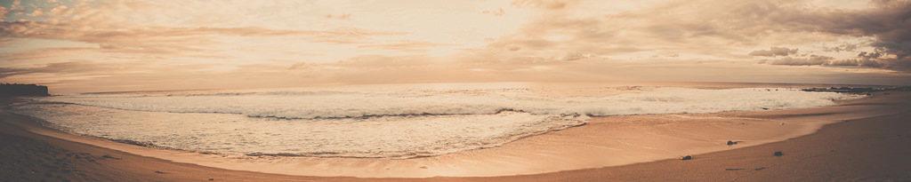 photographie par Gko Prod reunion plage panoramique paysage ocean indien