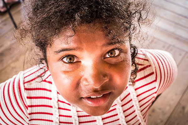 photographie par Gko Prod portrait enfant