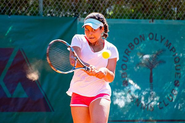 photographie par Gko Prod Tennis sport BOTC terre battue