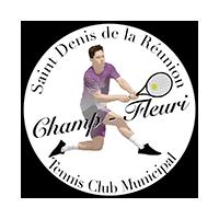 tennis club saint denis champ fleuri partenaire gko prod