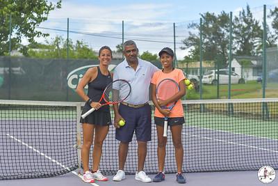 reportage photo tournoi tennis finale dames