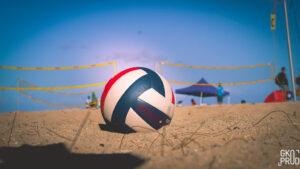 Beach Volley Reunion 974
